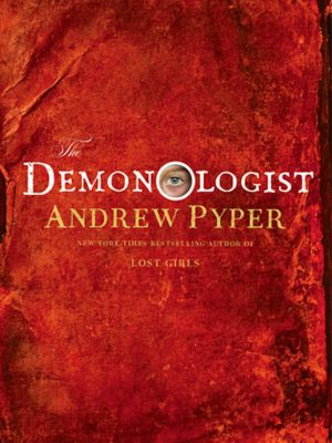 The Demonologist – eBook