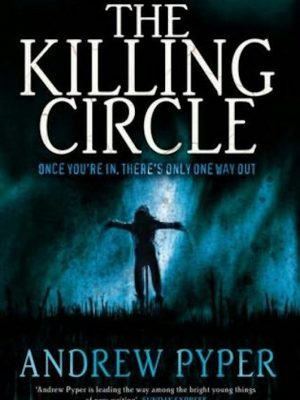 The Killing Circle – eBook