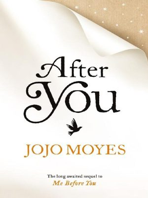After You – Jojo Moyes – eBook