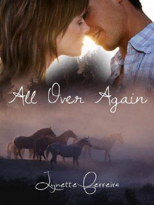 All over again – Lynette Ferreira – eBook