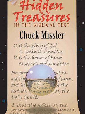Hidden Treasures In The Biblical Text – Chuck Missler – eBook