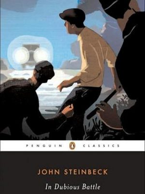 In Dubious Battle – John Steinbeck – eBook