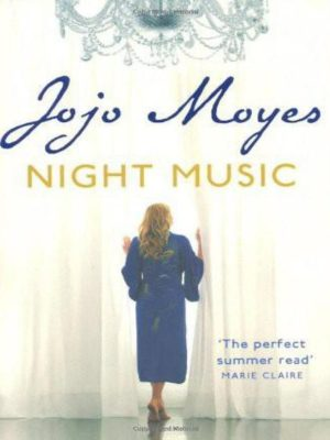 Night Music – Jojo Moyes – eBook