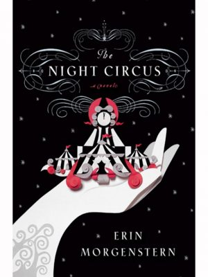 The Night Circus – Erin Morgenstern – eBook