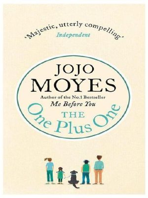 The One Plus One – Jojo Moyes – eBook