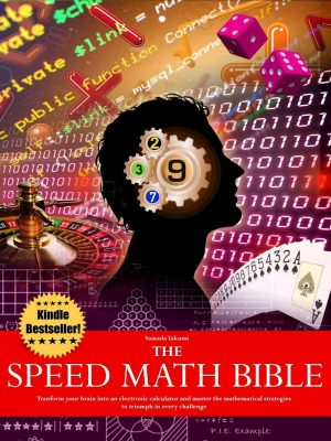 he Speed Math Bible – Yamada Takumi – eBook