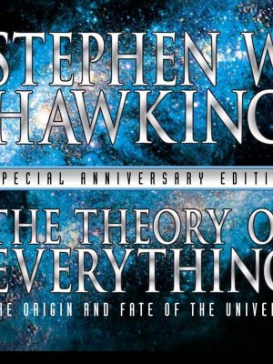 The Theory of Everything The Origin and Fate of the Universe – Stephen W. Hawking – eBook