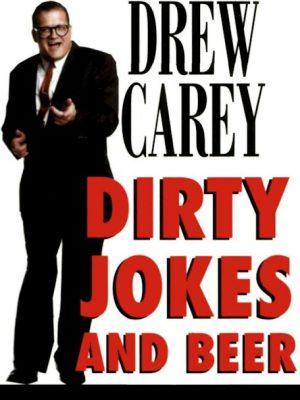 Dirty Jokes and Beer – Drew Carey – eBook