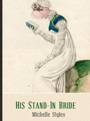 His Stand-In Bride – Stacey Zackerly – eBook
