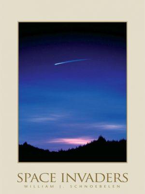 Space Invaders – William Schnoebelen – eBook