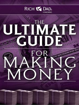 The Ultimate Guide to Making Money Online – Josh Reynolds – eBook