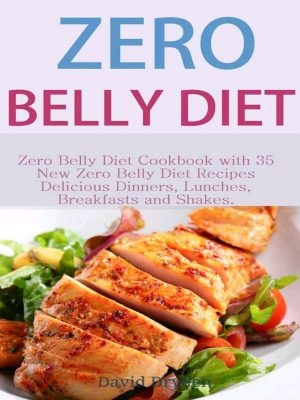 Zero Belly Diet – David Zinczenko – eBook