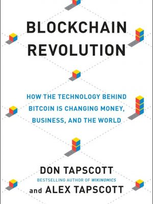 Blockchain Revolution – Don Tapscott – eBook