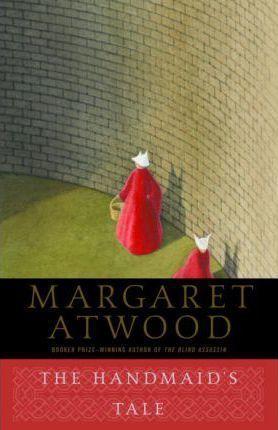 Margaret Atwood – The Handmaid's Tale 01 – The Handmaid's Tale – Audiobook