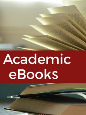 43 Academic eBooks