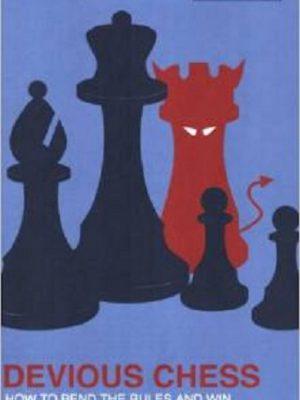 4 x Chess eBooks