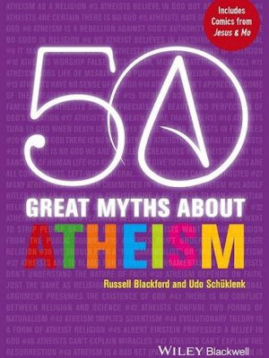 50 Great Myths About Atheism – eBook