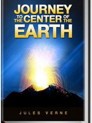 A Journey to the Center of the Earth – eBook
