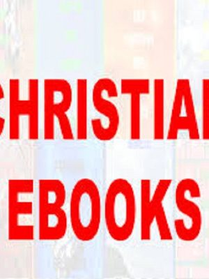 Bible Atlas – Christian eBooks – 224 eBooks & 4 Audiobooks