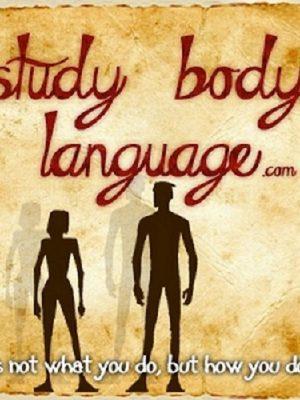 Body Language – 6 eBooks