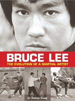Bruce Lee's Best Ever Martial Arts Training Manuals – 6 eBooks