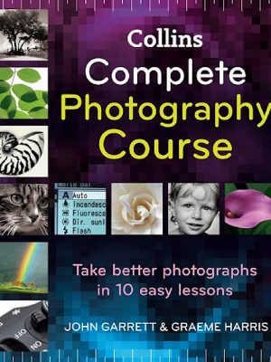 Collins Complete Photography Course – eBook