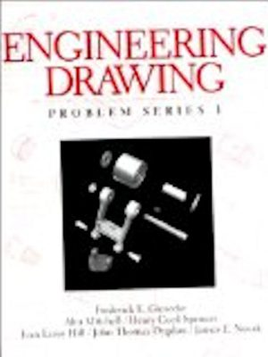 Engineering Drawing – 6 eBooks