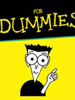 For Dummies Series – Medical and Health Related – 61 eBooks