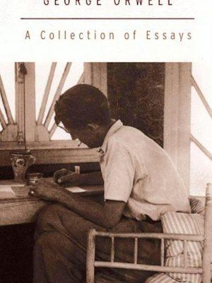 George Orwell – Novels, Essays, Journalism – 16 eBooks