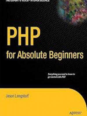 Learn PHP – Beginner, Intermediate & Advanced – 19 eBooks