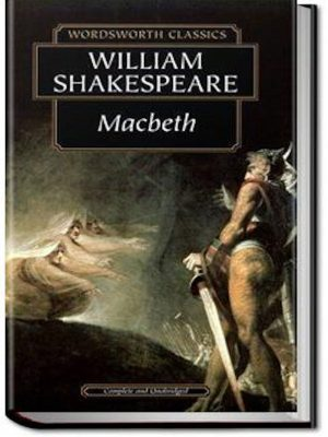 Macbeth – William Shakespeare – eBook