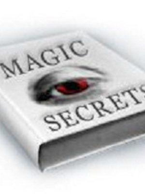 Magic & Card Trick2 – 39 eBooks