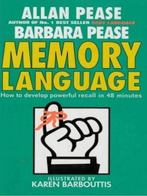 Memory Language – How To Develope Powerful Recall In 48 Minutes