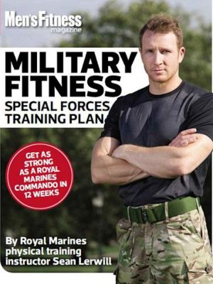 Military Fitness – Special Forces Training Plan 2014 – eBook