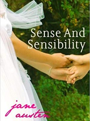 Sense and Sensibility – Jane Austen – eBook