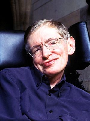 Stephen Hawking – 9 eBooks
