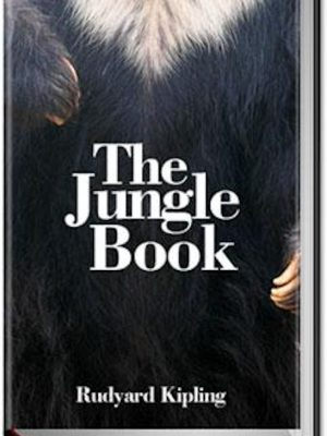 The Jungle Book – eBook