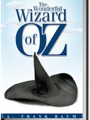 The Wonderful Wizard of Oz – eBook