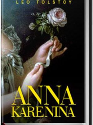 Anna Karenina – Leo Tolstoy – eBook
