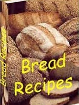 500 Bread Recipes – eBook
