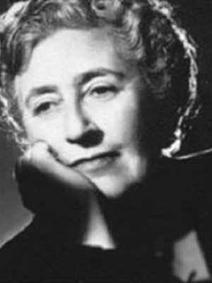 Agatha Christie – Top 12 Mystery – Audiobooks