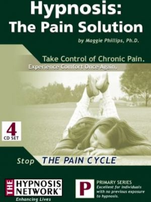 Hypnosis – The Pain Solution – Audiobook