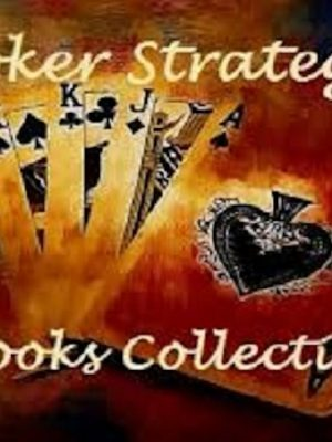 Poker Strategy Collection – 65 eBooks