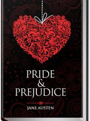 Pride and Prejudice – Jane Austen – eBook