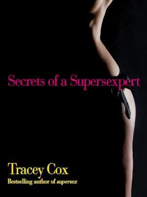 Secrets of a SuperSexpert – eBook