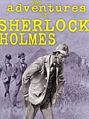 Sherlock Holmes – 9 Audiobooks