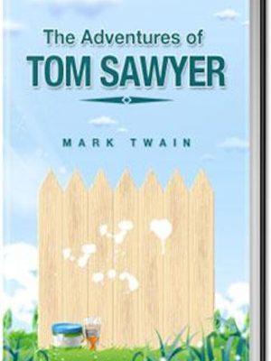 The Adventures of Tom Sawyer – eBook