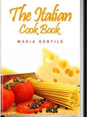 The Italian Cook Book – eBook