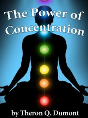 The Power of Concentration – Audiobook