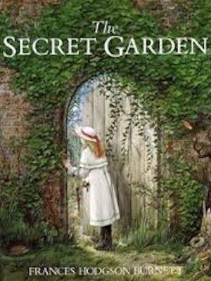 The Secret Garden – Audiobook